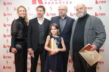 Режиссёр из Екатеринбурга получил «Золотого орла» в главных номинациях