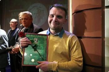 Писатель из Нижнего Тагила стал победителем юбилейной премии имени Бажова