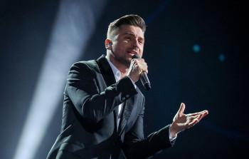 СМИ: Россию на «Евровидении» будет представлять Сергей Лазарев
