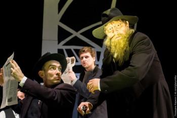 Спектакль Нижнетагильского драматического театра откроет фестиваль еврейской культуры в Екатеринбурге