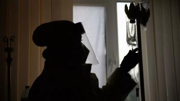 ВЧите задержали подозреваемого вкраже 13-метровой медной трубы для подачи кислорода больным коронавирусом