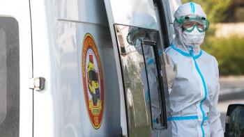 В Свердловской области выявили ещё 287 случаев заражения коронавирусом. В Нижнем Тагиле — 18