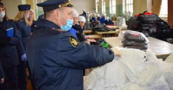 В колониях Свердловской области из-за коронавируса запретили свидания с родными