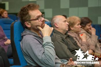 В Нижнем Тагиле пройдёт фестиваль этнографических фильмов