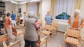 В Талице дом престарелых незаконно удержал с пенсионеров 4,2 миллиона рублей
