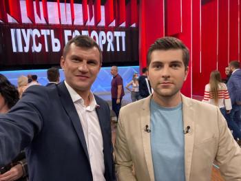 Депутат Госдумы от Нижнего Тагила Алексей Балыбердин стал экспертом по сектам в программе «Пусть говорят»