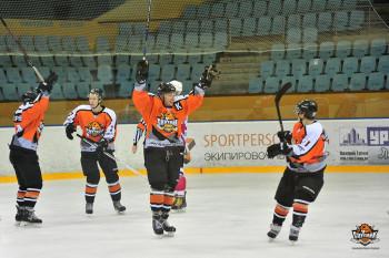 Команда спортивной школы «Спутник» из Нижнего Тагила заявилась на следующий сезон чемпионата Свердловской области