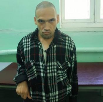 Полиция Нижнего Тагила обратилась к горожанам за помощью в установлении личности мужчины