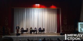 «Второй Лёвихи здесь не будет». Представители УГМК встретились с баранчинцами и обсудили проект строительства фабрики