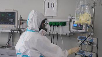 В Нижнем Тагиле за сутки зафиксировано 17 новых случаев коронавируса