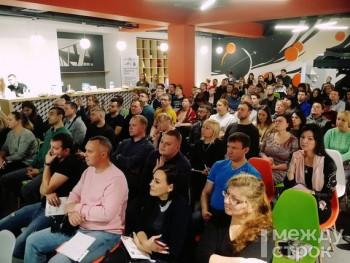 «Такие курсы стоят 15 тысяч рублей». Предпринимателей Нижнего Тагила и соседних городов приглашают на последние в этом году бесплатные бизнес-развивашки