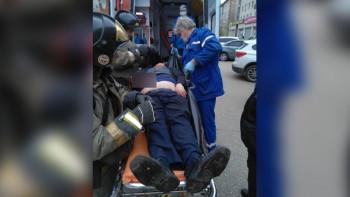 Во Владимирской области мужчина взорвал гранату в торговом центре после ссоры с женой. Три человека пострадали
