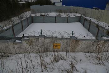 На юге Екатеринбурга у скотомогильника с сибирской язвой предложили построить коттеджный посёлок