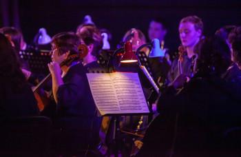 В «Ночь искусств» Нижнетагильская филармония проведёт живой концерт
