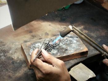 Скульпторы из Нижнего Тагила стали призёрами конкурса «Металл, камень, идея — 2020»