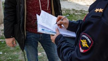 Нарушителей коронавирусных ограничений в Свердловской области оштрафовали почти на 10 млн рублей