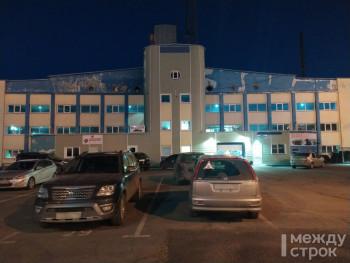 В Нижнем Тагиле на председателя гаражного кооператива завели уголовное дело за присвоение и растрату 600 тысяч рублей