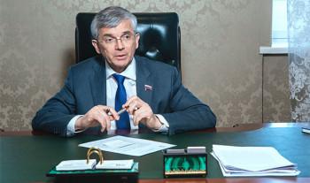 Депутат Госдумы попросил Минздрав испытать одну из вакцин от коронавируса в Свердловской области