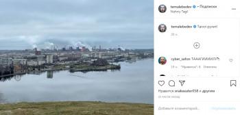 Дизайнер Артемий Лебедев посетил Нижний Тагил