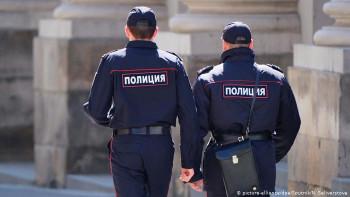 Жителя Нижнего Тагила оштрафовали на 25 тысяч рублей за применение насилия в отношении представителя власти