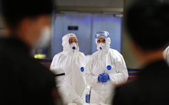 В Свердловской области выявлено 282 новых случая коронавируса