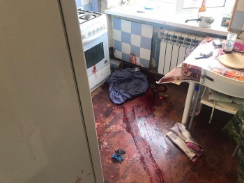 В Екатеринбурге охранник ЧОП расстрелял четырёх собутыльников и погиб сам