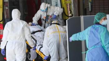 В Свердловской области выявлено 293 новых случая коронавируса