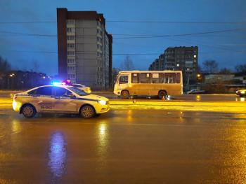 Автобус насмерть сбил пешехода в Нижнем Тагиле