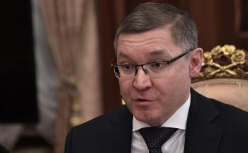 Путин назначил экс-министра строительства Владимира Якушева полпредом в УрФО