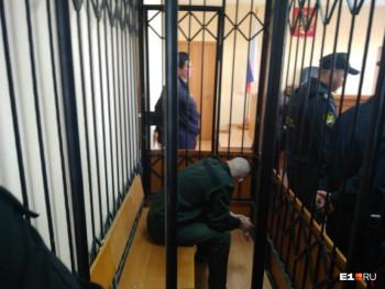 Убийц инвалида из Берёзовского этапировали в колонии для взрослых