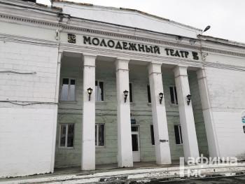 В новогодние праздники Молодёжный театр покажет музыкальную комедию «Снегурушка»