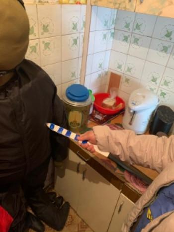 В Нижнем Тагиле женщина убила мужа за то, что он пропил деньги на продукты