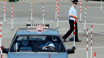 МВД предложило разрешить подросткам водить автомобиль