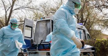 В Нижнем Тагиле — 17 новых случаев коронавируса