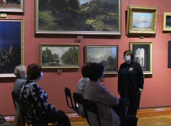В Нижнетагильском музее искусств прочтут пьесу молодого уральского драматурга о насилии в семье