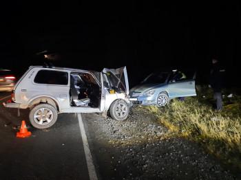 В Нижнем Тагиле следователи разыскивают очевидцев аварии, из-за которой погибла 60-летняя женщина