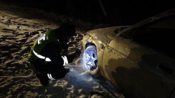 В ДТП на трассе под Нижним Тагилом пострадало четыре человека