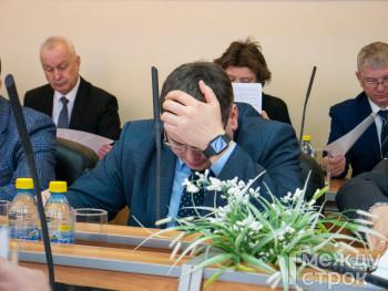 Депутаты Нижнего Тагила обсудили методы борьбы с борщевиком в городе, но решение не нашли