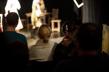 Спектакль для детей-инвалидов и уличные представления. Театры Нижнего Тагила участвуют с новыми проектами в грантовом конкурсе ЕВРАЗа