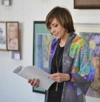 Сборник молодой тагильской поэзии презентуют в музее искусств