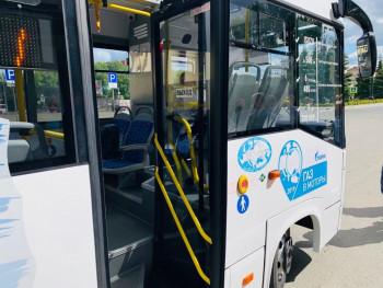 Со второй попытки ульяновская компания «СИМАЗ» выиграла тендер на поставку 17 экологичных автобусов в Нижний Тагил