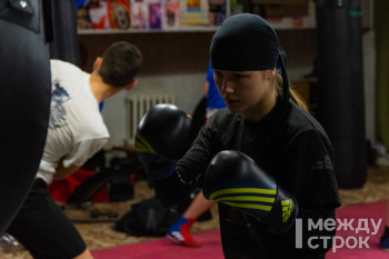 Зарплата 9000 рублей и право представлять Россию на Олимпиаде. Как живёт и тренируется в Нижнем Тагиле единственная боксёрша, попавшая в сборную страны