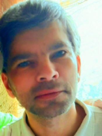 Полиция закончила поиски пропавшего неделю назад в Нижнем Тагиле Андрея Шнитко