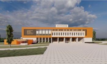 «Я сейчас заплачу от счастья!» Мэр Нижнего Тагила показал в Instagram проект реконструкции ГДДЮТ и набережной за полмиллиарда рублей