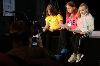 В Молодёжном театре покажут эскизы спектаклей по пьесам, написанным подростками из Нижнего Тагила