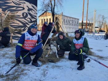 Чемпион по скандинавской ходьбе дошёл пешком из Екатеринбурга до Нижнего Тагила