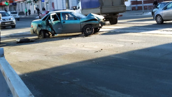В Нижнем Тагиле полиция разыскивает скрывшегося участника ДТП