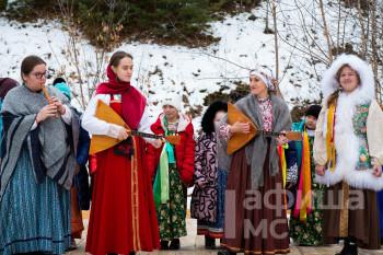 В посёлке Черноисточинск стартовала серия уютных фестивалей