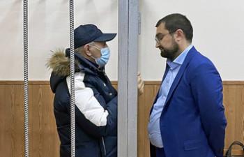 В Дагестане арестовали начальника отдела полиции по подозрению в подготовке терактов в Москве