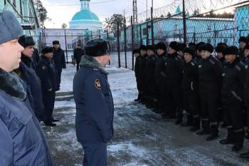 В Нижнем Тагиле осуждённые выплатили иски на сумму более 10 млн рублей